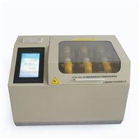 BCJD-800绝缘油介电强度测定仪