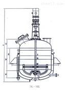 潤滑脂設備 潤滑油脂成套設備 潤滑油調和釜