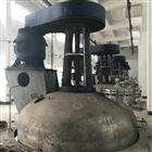 二手3吨不锈钢电加热反应釜回收注意事项