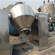 3000升二手不锈钢双锥真空干燥机