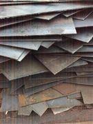 大量收购4-25个厚钢板利用料