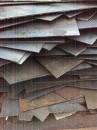 厂家大量采购大量收购4-25个厚钢板利用料