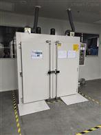 KZ-600定制款高温老化试验箱