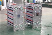 二手板式换热器公司转让一批二手不锈钢板式换热器价格