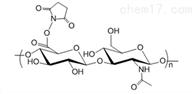 HA-NHSHyaluronate-NHS 活化脂修饰透明质酸