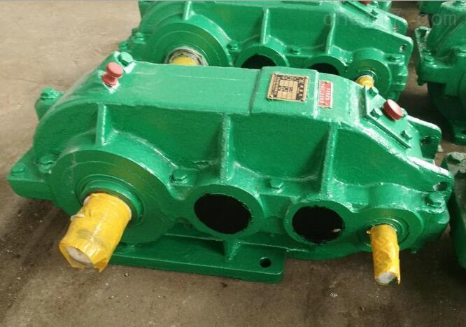 供应:ZSC400-49.86-1减速机