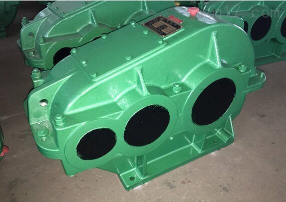 泰兴:ZQ350-20.49-1齿轮减速机