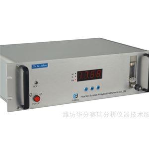 SR-2000在线一氧化碳气体分析仪