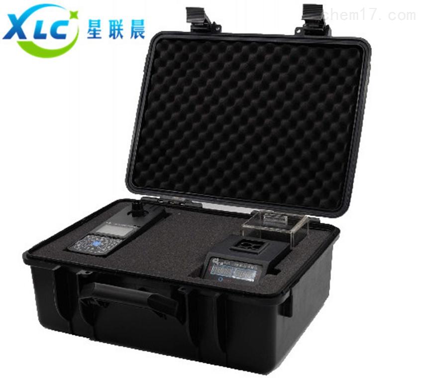 生產便攜式COD氨氮總氮測定儀XCPN-830C廠家