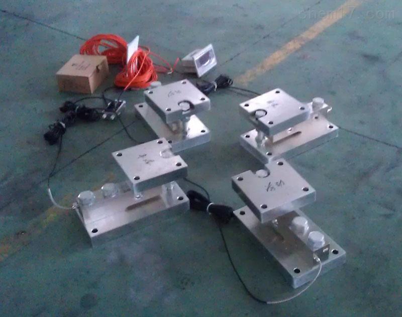 料斗仓用称重模块带控制功能的系统