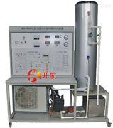 空气源与水源热泵热水装置