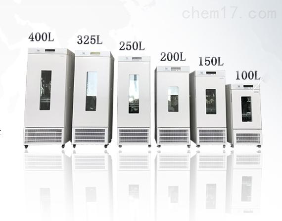 恒温培养箱LRH-400A实验室种子试验箱
