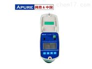 Apure 工业在线超声波液位计