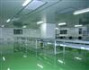 青岛食品厂房整体规划设计与施工