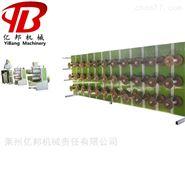 SJL建工线工地线工程聚乙烯圆丝拉丝机械