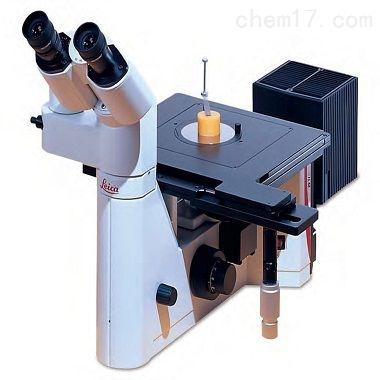金相Leica DMILM工业显微镜