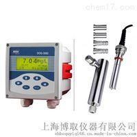 專業曝氣池/厭氧池/生化池溶氧儀DOG-3082
