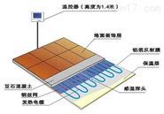 电地热取暖每平米安装价格