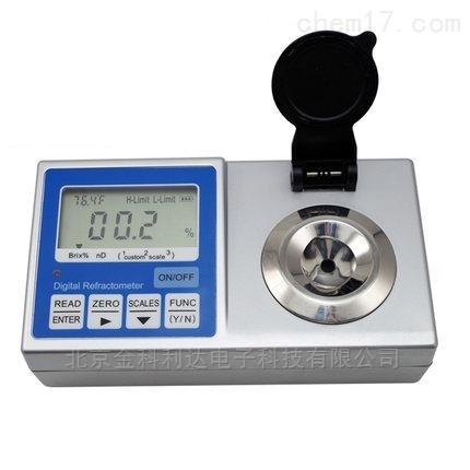 LD-Z95高精度台式数显折光仪