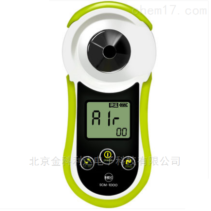 SCM-1000韩国HM水果糖度计