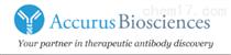 Accurus Biosciences代理