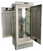 LRH-100-G光照培养箱 微生物种子试验箱