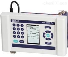 CPH6000WIKA威卡CPH6000便携式压力校验仪