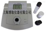 厂家直销测游离性余氯/总氯分析仪YLS-1