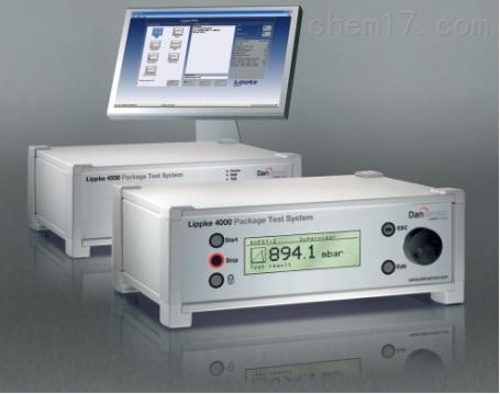 Lippke4000/4500-Lippke包装密封性测试系统
