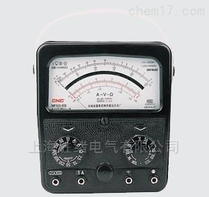 DY3165 (500V) 电子式指针绝缘电阻测试仪