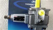 德国力士乐PV7-20/20-20RA01MA0-10叶片泵
