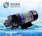 DP-100微型高压隔膜泵