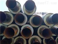 聚氨酯發泡直埋保溫管道施工廠商