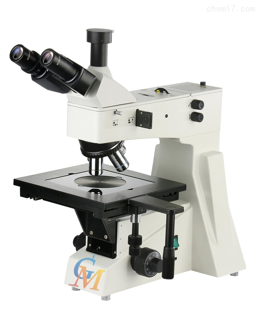 GMM-900郑州正置金相显微镜