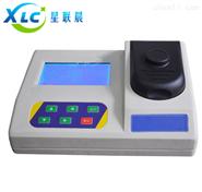 实验室台式氨氮水质测定仪XCA-5N生产厂家