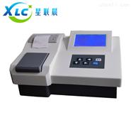 星晨台式精密氨氮水质测定仪XCA-6N生产厂家