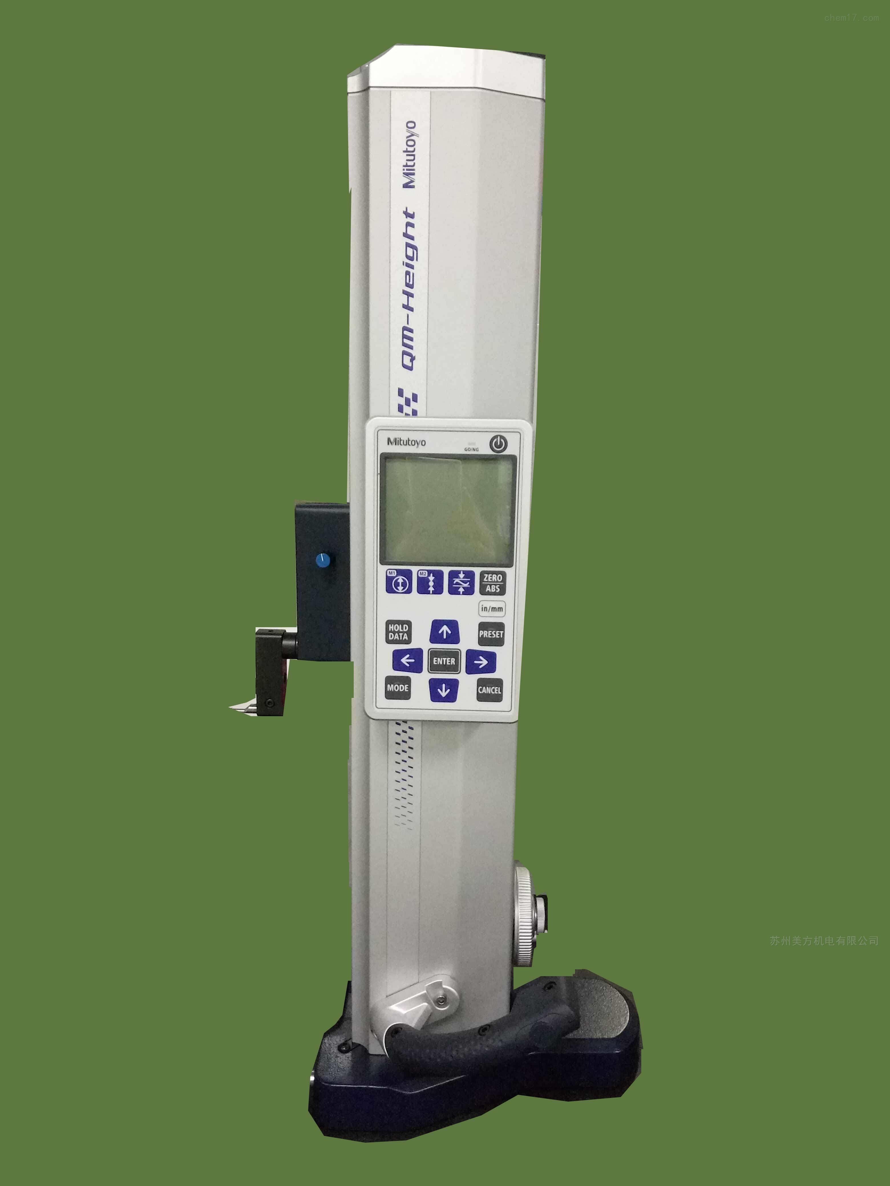 518-230三丰QM-Height高精度测高仪518-240