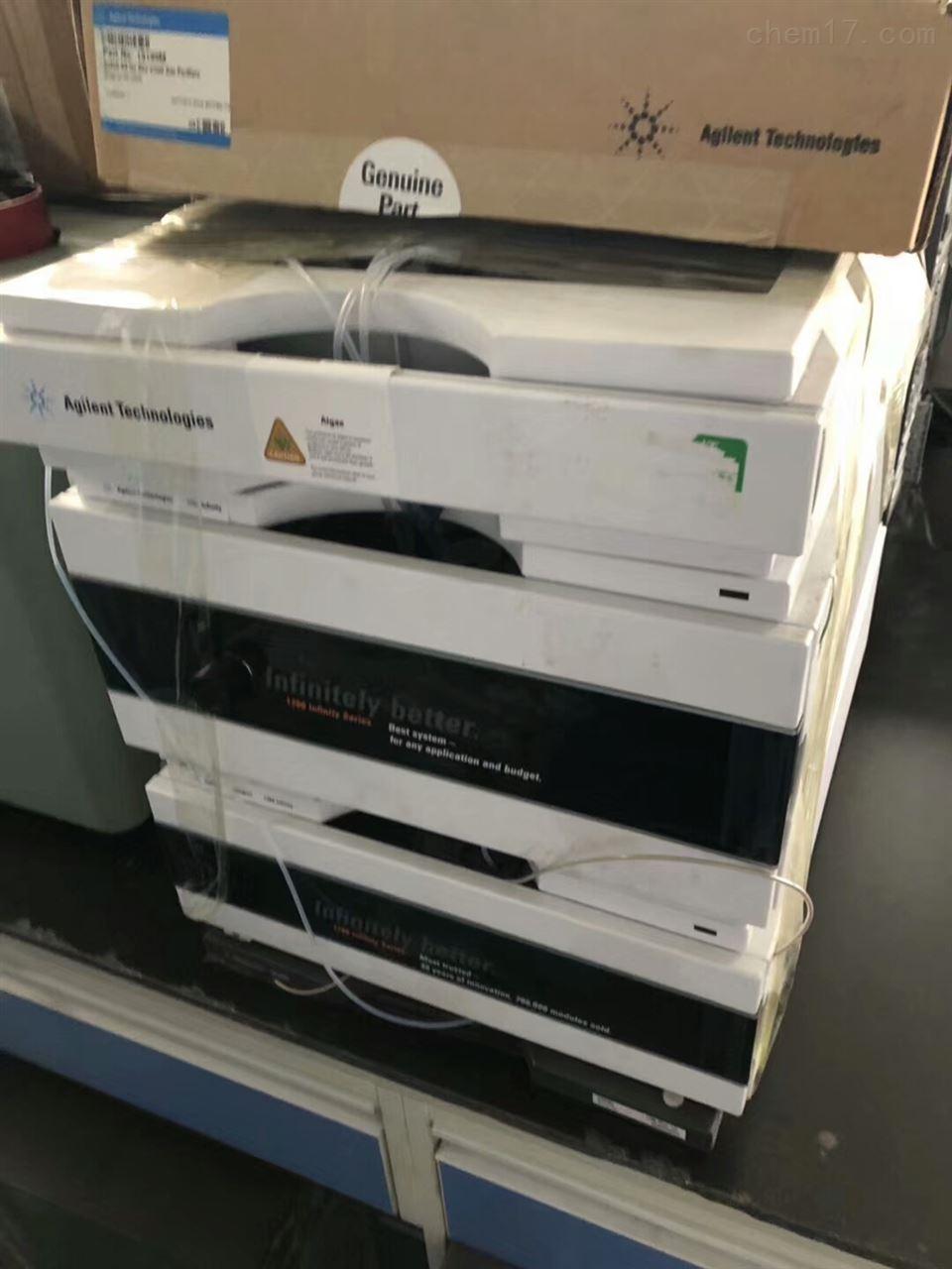 回收二手便携式气相色谱仪二手化工实验仪器