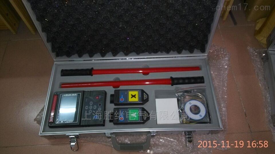 SUTE9000B无线高低压核相仪