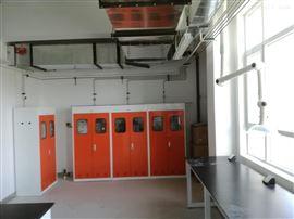 实验室气路实验室气路安装规划