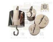 砝碼廠家直銷不銹鋼2kg2千克雙鉤砝碼價格