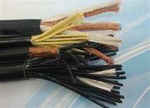 KVVP聚氯乙烯绝缘和护套屏蔽控制电缆