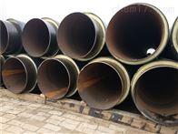 濮陽聚氨酯硬質泡沫直埋保溫管出廠價格