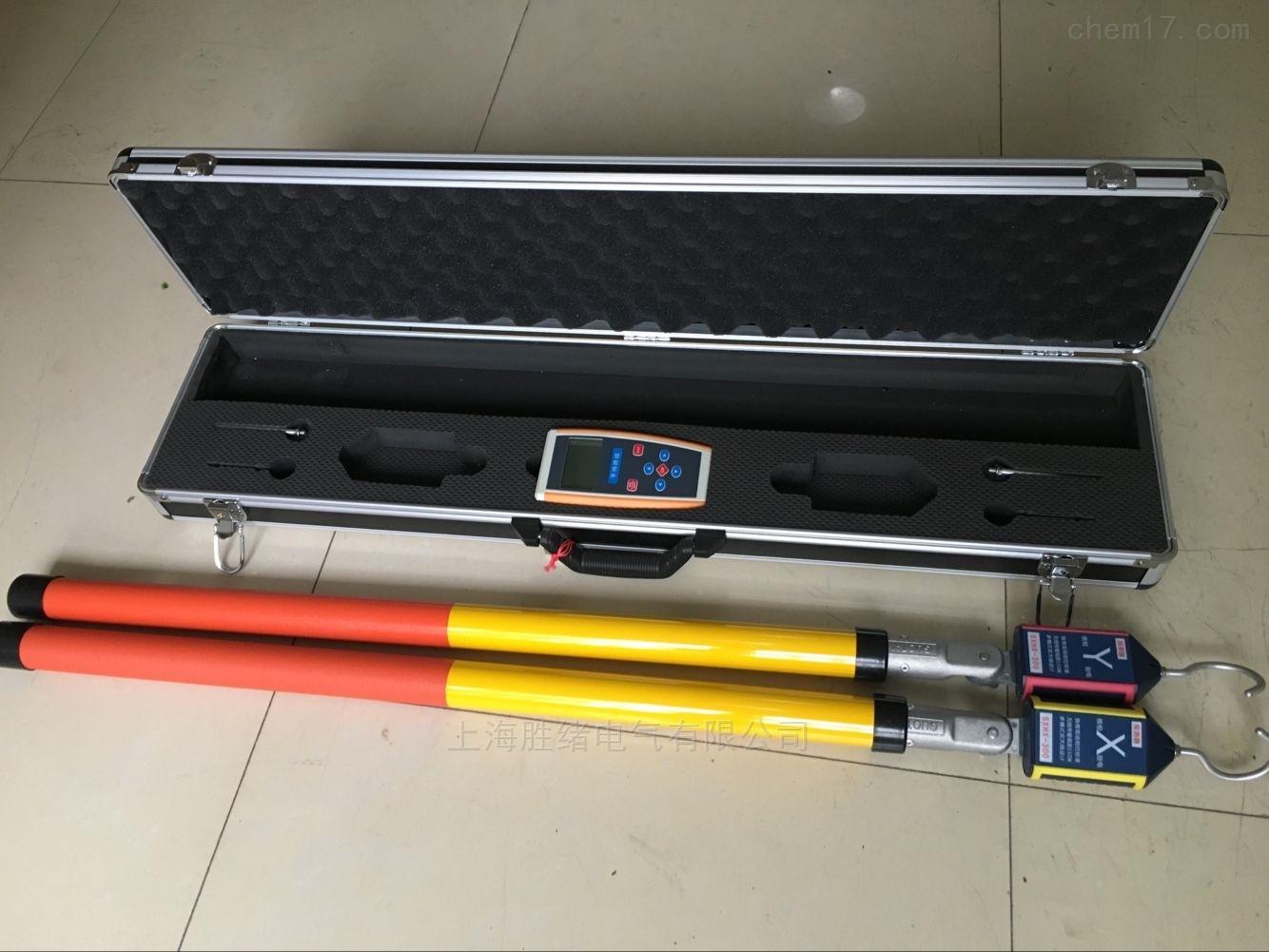DHX高压有线核相仪