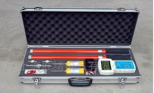 HMEC-1系列语音高压核相仪