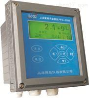 污水氟離子濃度計