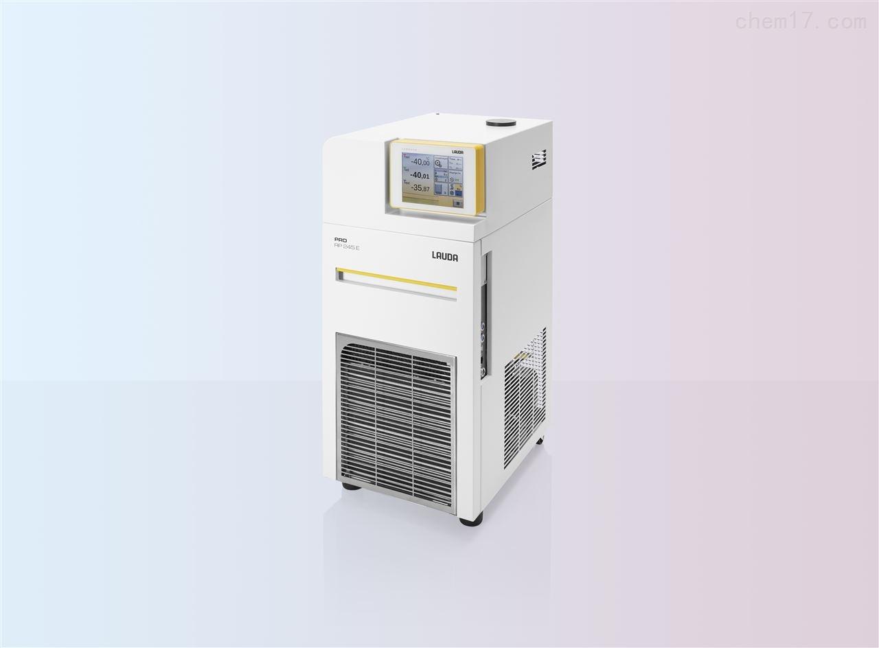 LAUDA Pro恒溫器填充體積小動態溫度變化快
