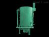 流动砂过滤器净水器运行原理