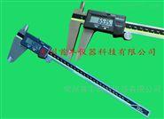 三丰Mitutoyo 500-153数显游标卡尺