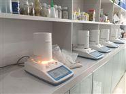 水泥固化剂水分测定仪怎么调试